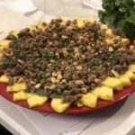 Denver Cooking Classes Lentils