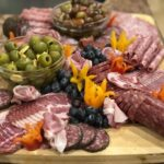 Denver Cooking Classes Students Charcuterie